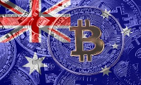 is bitcoin gambling legal