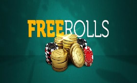 Best Cryptocurrency Poker Freerolls
