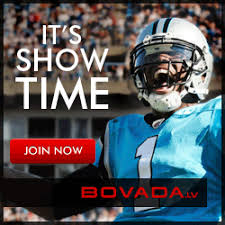 Bovada NFL Wagering
