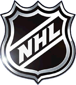 NHL Hockey BTC Gambling