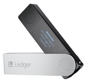 Ledger Nano X Hardware Wallet Review
